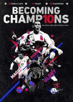 Becoming Champions (Serie de TV)