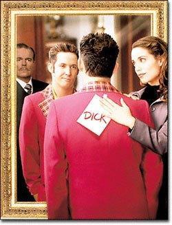 Becoming Dick (TV)