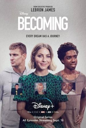 Becoming - Ha nacido una estrella (Serie de TV)