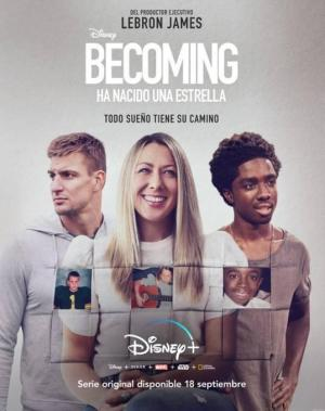 Becoming (TV Series)