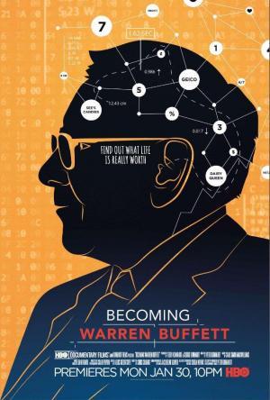 Becoming Warren Buffett (TV) (TV)