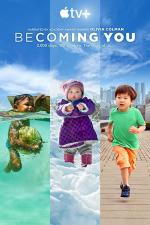 Becoming You (TV Series)
