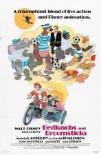 Bedknobs & Broomsticks (Bedknobs and Broomsticks)