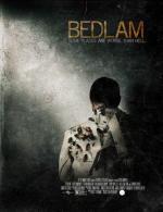 Bedlam: Hospital del terror