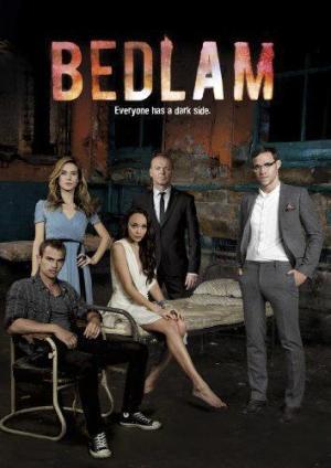 Bedlam (Serie de TV)