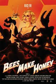 Bees Make Honey
