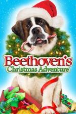 Beethoven: Una aventura navideña