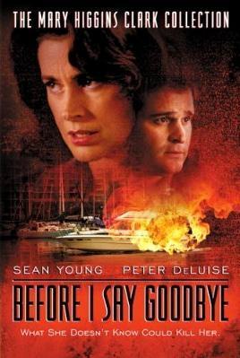 Before I Say Goodbye (TV)