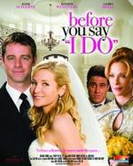 Before You Say 'I Do' (TV)