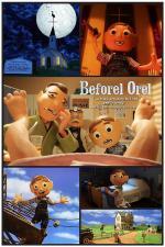 Beforel Orel: Trust