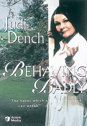 Behaving Badly (Miniserie de TV)