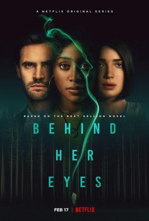 Основной постер сериала В ее глазах