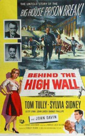 Behind the High Wall