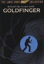 Behind the Scenes with 'Goldfinger' (The Making of 'Goldfinger')