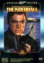 The Making of Thunderball