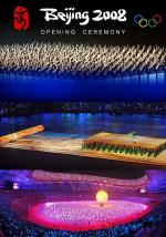 Beijing 2008 Olympics Games Opening Ceremony (TV)
