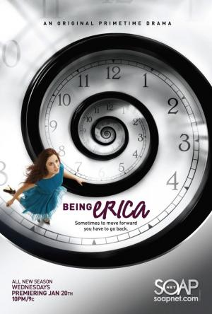 Being Erica (TV Series)