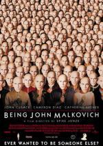 ¿Quieres ser John Malkovich?