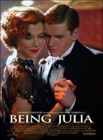 Julia, una mujer seductora