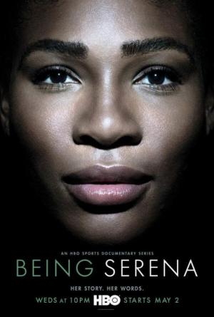 Being Serena (Miniserie de TV)