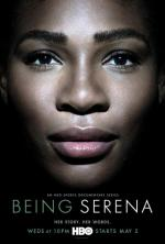 Being Serena (TV Miniseries)