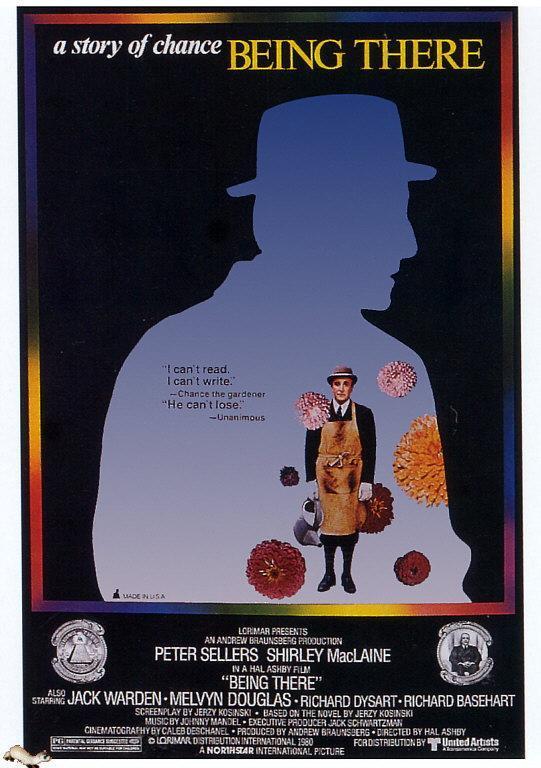 Bienvenido, Mr. Chance (1979)