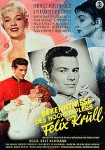 Las confesiones del estafador Felix Krull