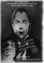 Bela Lugosi PickFair 5619 Hollywood