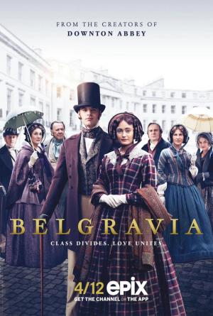Belgravia (TV Series)