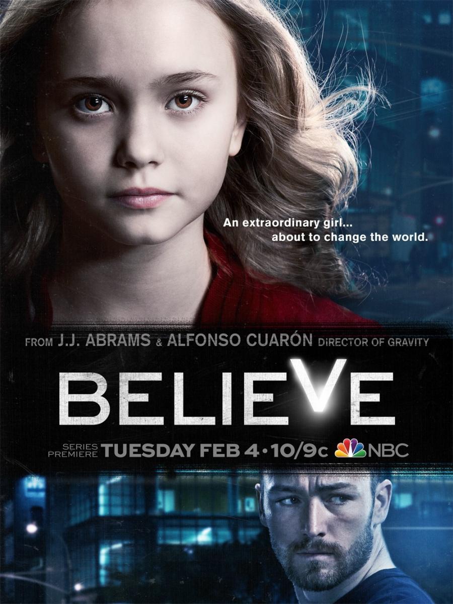 Believe Serie