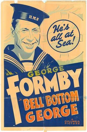 Bell Bottom George
