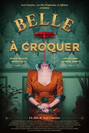 Belle à croquer (C)
