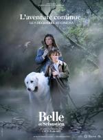 Belle y Sebastián: La aventura continúa
