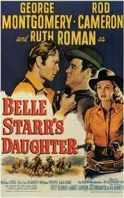 Belle Starr's Daughter