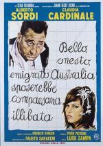 Bello, honesto, emigrado a Australia quiere casarse con chica intocada