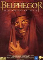 Belfegor, el fantasma del Louvre (TV)