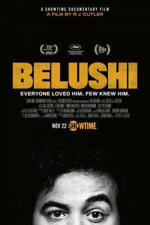 Belushi (TV)