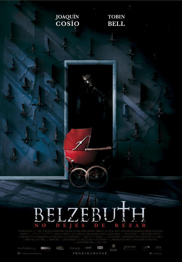 Belzebuth (2017) BRRip 720p Latino