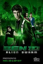 Ben 10: Alien Swarm (TV)