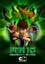 Ben 10: La destrucción de los aliens (TV)