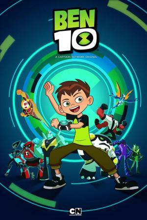 Ben 10 (Serie de TV)