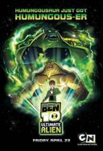 Ben 10: Ultimate Alien (Serie de TV)
