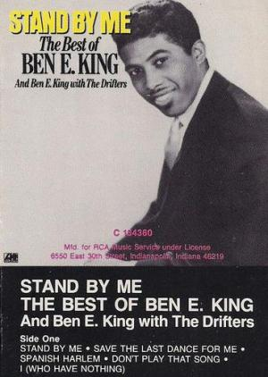 Ben E. King: Stand by Me (Vídeo musical)