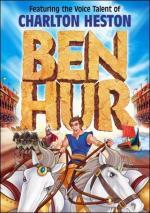 Ben Hur, la película animada (TV)