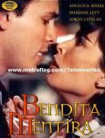Bendita mentira (Serie de TV)