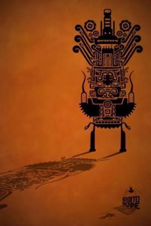 Bendito Machine I (Everything You Need) (C)