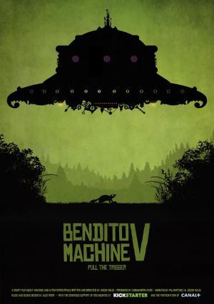 Bendito Machine V: Pull the Trigger (C)