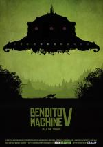 Bendito Machine V: Pull the Trigger (C)