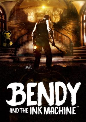 Bendy and the Ink Machine: The Movie (S)