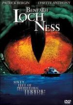 Terror en el lago Ness